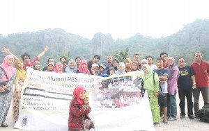 Alumni PBSI UAD 1